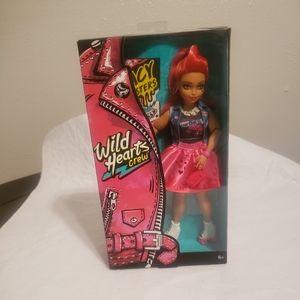 Wild Hearts Crew Doll (JACY MASTERS)